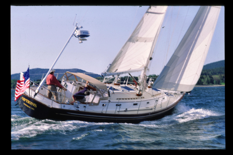 Morris Yachts Ocean Series 44, MD