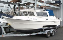 2001 Sea Sport Sportsman 2200 Limited