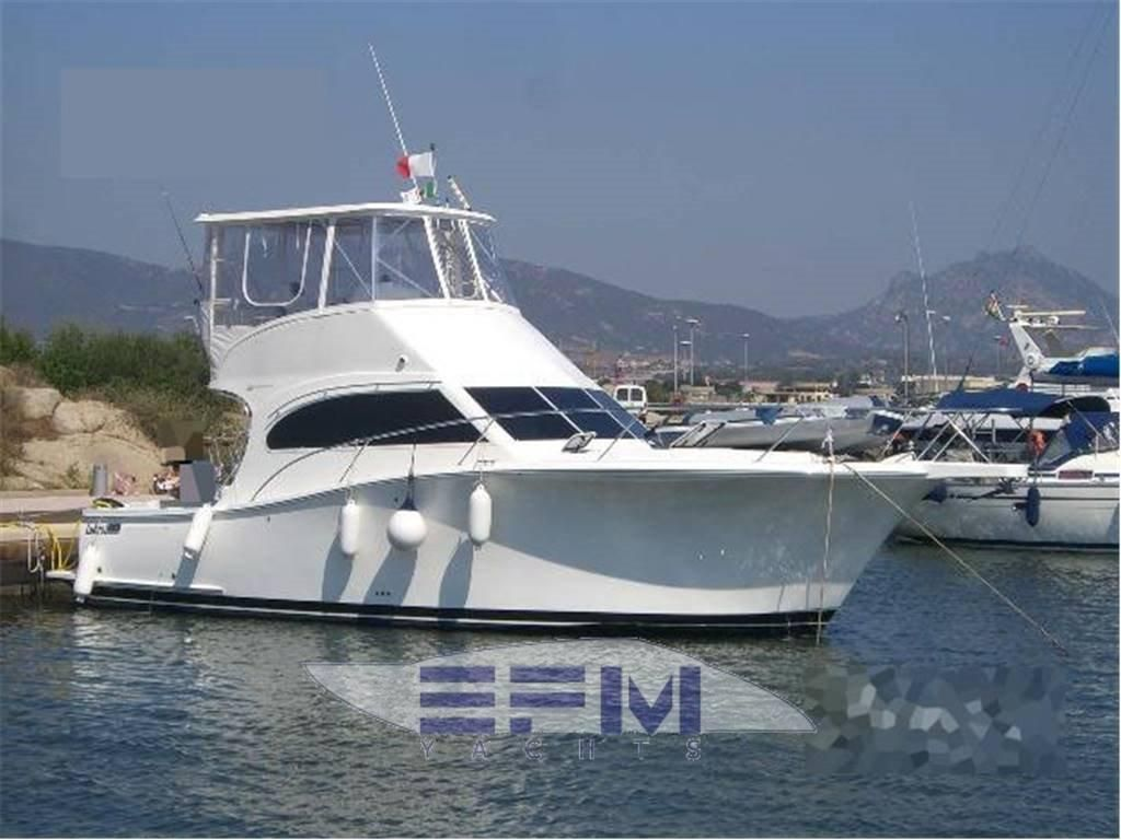 Luhrs Boats For Sale >> 2008 Luhrs 35 Convertible Power Boat For Sale - www ...