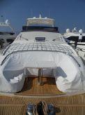 2011 Ferretti Yachts 800 HT