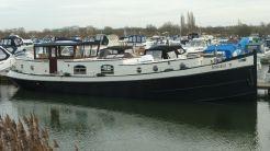 2012 Central Craftworks Replica Dutch Barge