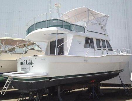 2000 Mainship 39 Trawler