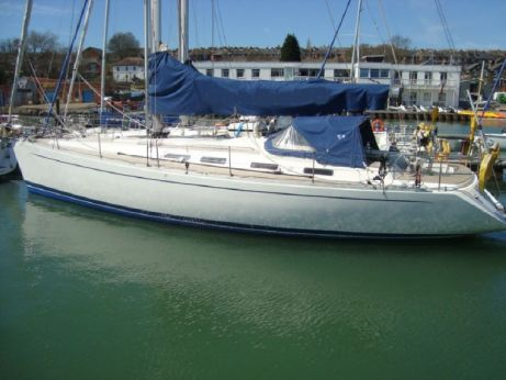 2004 Sweden Yachts 42