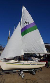 2012 American Sail 18