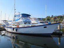 1978 Skookum 53 Motoryacht