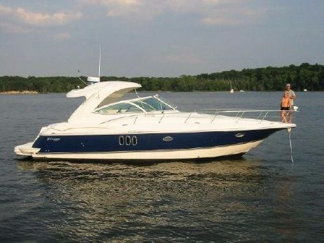 2005 Cruisers 400/420