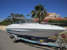 1997 Wellcraft Excel 21