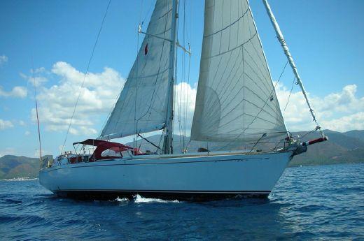 1984 Geragthy Mar San Diego Farr 59