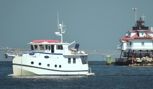 2006 Mirage Great Harbour 37