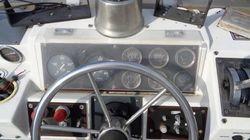 photo of  38' Bayliner Explorer 3870