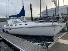 1993 Catalina Sloop
