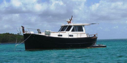2002 Menorquin MY 110