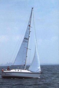 1985 Cs Sloop