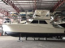 1987 Viking Yachts 41 Convertible