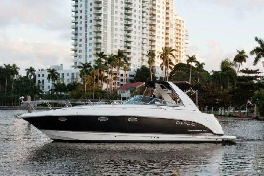 2006 Chaparral 370 Signature