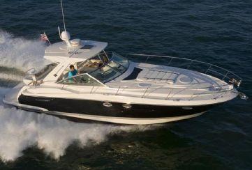 2009 Monterey 415 Sport Yacht