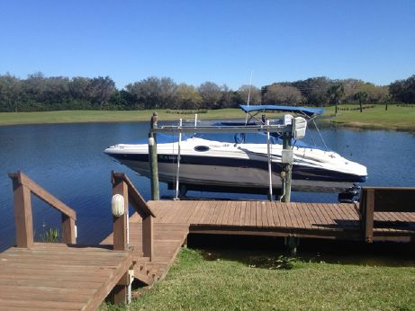2004 Sea Ray Sun Deck