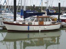 1995 Nauticat 33