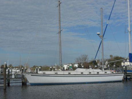 1973 Gulfstar Sail Yacht