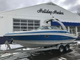 photo of 26' Crownline 255 SS