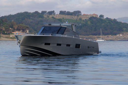 2017 Med Yacht 52