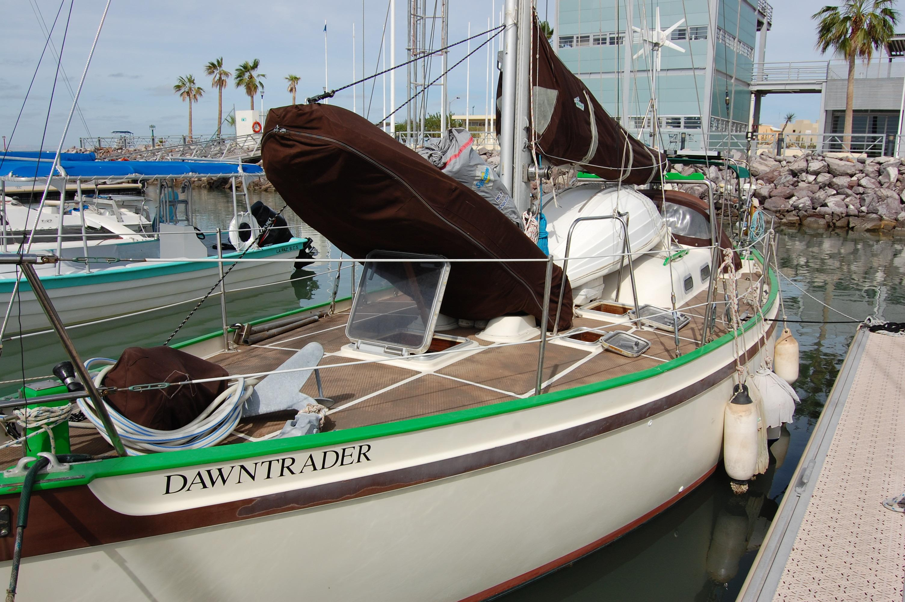 35' Tradewind 35+Photo 13