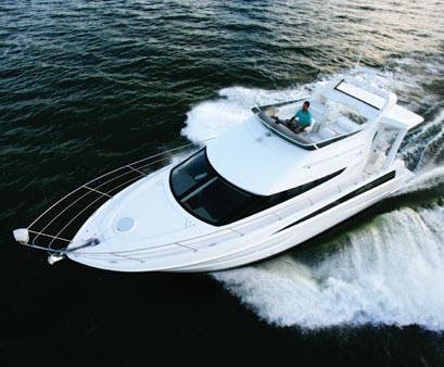 2006 Carver 43 Motor Yacht