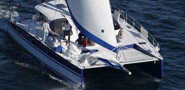2014 Scape Yachts Scape 54