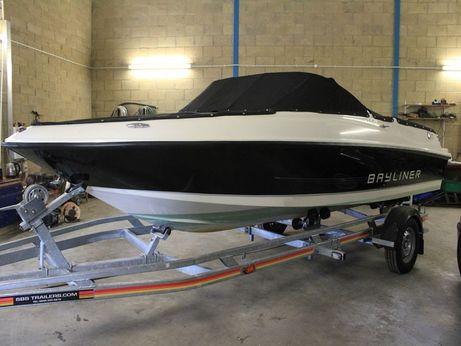 2013 Bayliner 175 GT