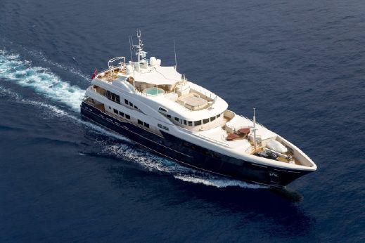 2014 Timmerman Yachts TM-453 2007