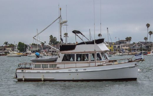 1971 Grand Banks 36 Classic