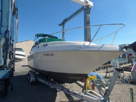 1996 Monterey 242 Cruiser