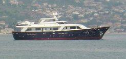 2007 Benetti Sail Division BSD 105 RS