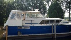 1976 Chris-Craft 410 Commander