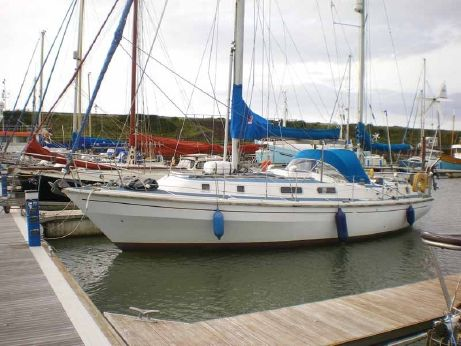 1980 Westerly 33