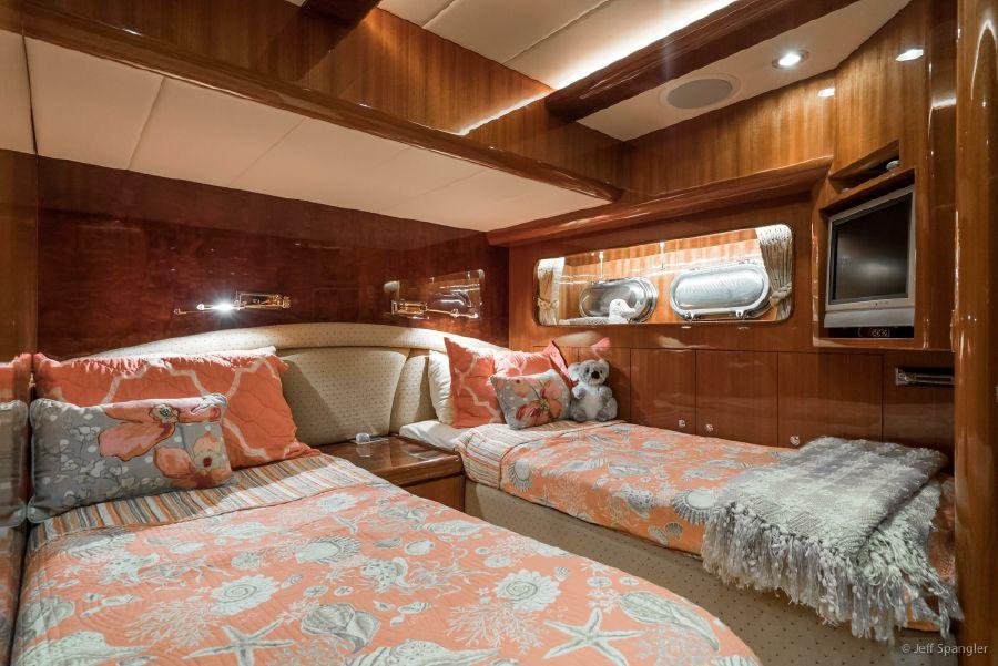Horizon 82 Skylounge for sale in Newport California