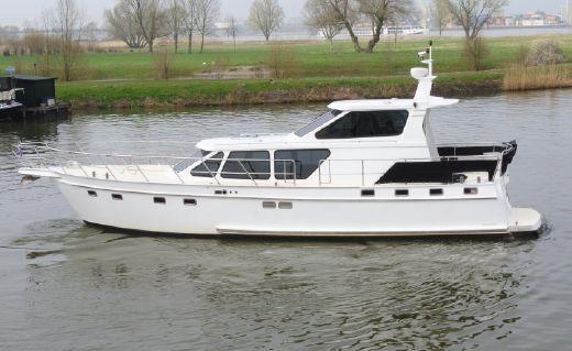 1998 Altena 48 Sedan