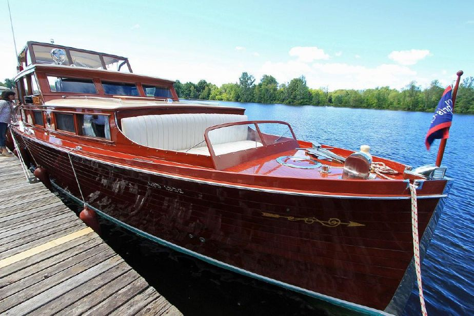 1930 Chris-Craft Commuter Power New and Used Boats for Sale - www