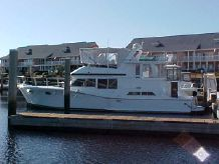 1987 Symbol Yacht Fish/ CPMY 2005