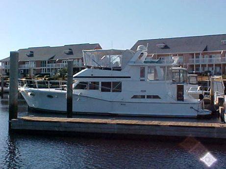 1987 Symbol Yacht Fish/ CPMY