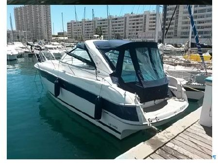 2010 Bavaria Motor Boats 33 Sport