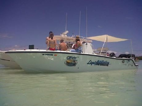 2010 Ocean Runner 29
