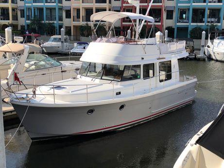 2015 Beneteau Swift Trawler 34
