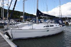 2003 Jeanneau Sun Odyssey 37