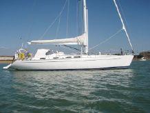 2001 Sweden Yachts Sweden 45