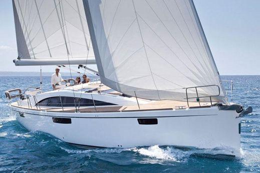 2014 Bavaria Yachts Usa Vision 46