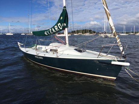 1994 J Boats J/80