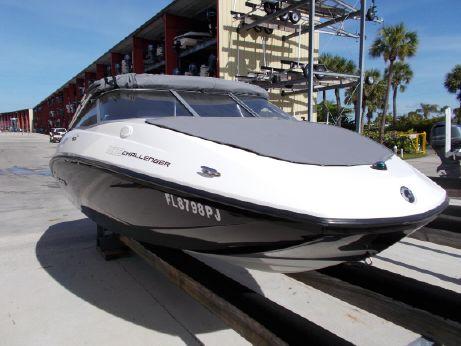 2012 Sea Doo Challenger