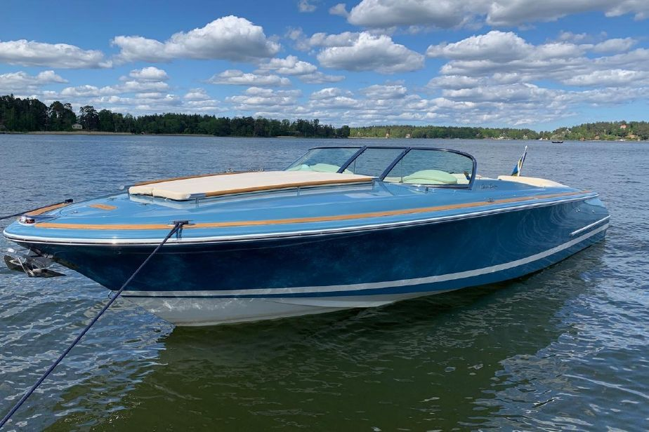 2009 Chris-Craft Corsair 28 Power Boat For Sale - www