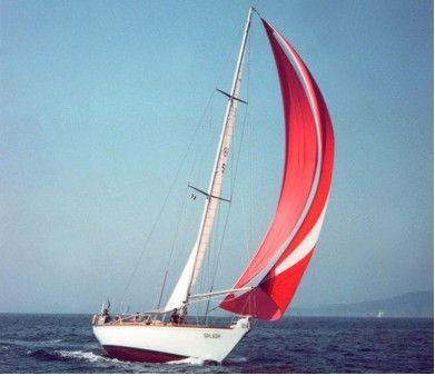 1973 S&S Palmer Johnson 48